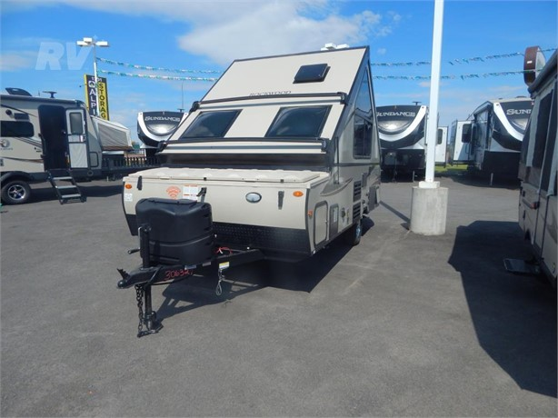 Hard-Sided Pop-Up Trailers For Sale - 129 Listings   RVUniverse com