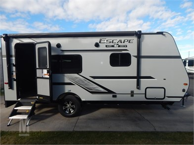 K-Z INC Travel Trailer Toy Haulers For Sale - 31 Listings