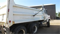 Heavy Duty Trucks - Dump Trucks 1988 INTERNATIONAL