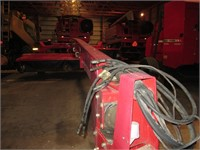 Hay and Forage Equipment - Mower Conditioners/Wind