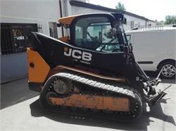 Jcb 260