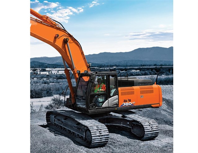 www clboyd com | For Sale 2019 HITACHI ZX380 LC-6