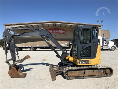 DEERE Excavators Online Auctions - 13 Listings | AuctionTime com