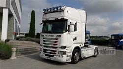 Scania R520  Usato