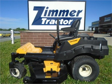 CUB CADET Z-FORCE L60 For Sale - 6 Listings | TractorHouse com