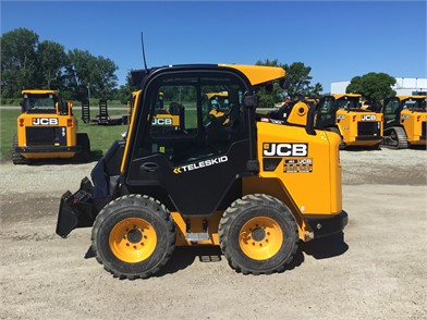 JCB 3TS-8W For Sale - 29 Listings | MachineryTrader com
