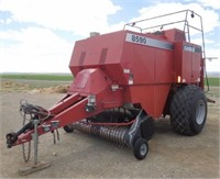 April Heavy Equipment & Machinery Auction