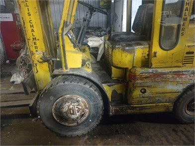 Construction Equipment For Sale In Riceville, Iowa - 5080