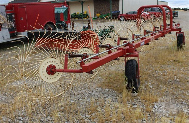 SITREX TR9 For Sale In MT  PLEASANT, Iowa