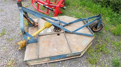 WOODS Rotary Mowers For Sale In Canada - 23 Listings | TractorHouse