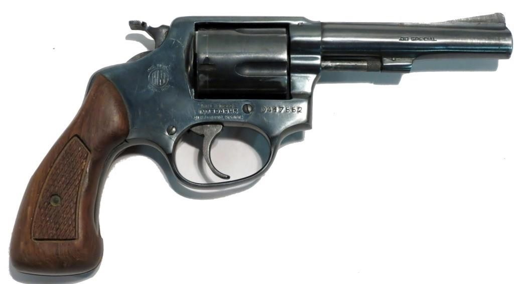 Amadeo Rossi  38 Special Revolver | Idaho Auction Barn
