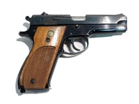 TF County Sheriff FFL Dealer Only Gun Auction 6-5-13