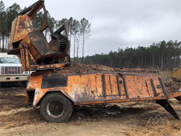 Delimbers Logging Equipment For Sale From Bootle - 1