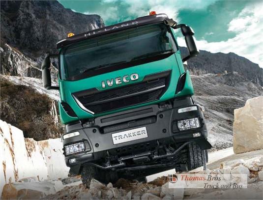 Iveco Trakker AD360 4x4