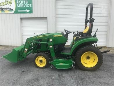 JOHN DEERE 2032R For Sale - 104 Listings   TractorHouse com