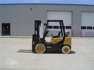 DAEWOO G25 For Sale - 27 Listings | MachineryTrader.com ... on