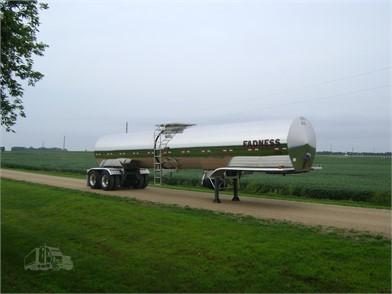 POLAR Tank Trailers For Sale - 624 Listings | TruckPaper com