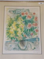 Estate Sale, Art Work, Porcelain, Pottery, and More