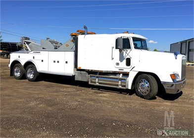 FREIGHTLINER FLD12042SD Trucks & Trailers Auction Results