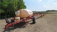 Chemical Applicators - Sprayers - Pull Type  BRAND