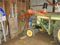ONLINE AUCTION:  Consignment Auction (various locations)