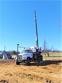 Vertical Drills For Sale In Texas - 35 Listings