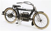 April 20, 2013 Antique & Classic Bicycle Auction