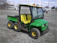 April 20, 2013 9:30am Consignment Auction