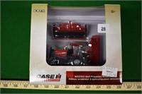 ERTL 1:64 Case Tractor In Box