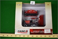 ERTL 1:64 Case Tractor In Box