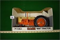ERTL 1:16 Case 800 Tractor in Box