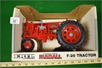 ERTL 1:16 Farmall F-20 Tractor