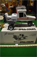 Scale Models 1:16 SPRA-Coupe in Box