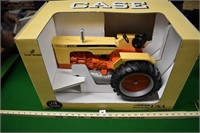 Scale Models 1:8 Scale Case 730 Comfort King