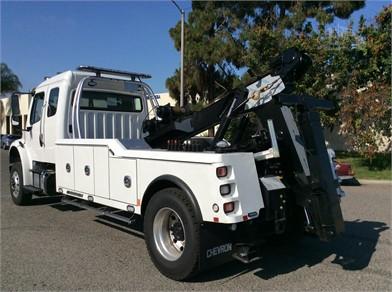 Santa Fe Tow >> Tow Trucks For Sale In Santa Fe Springs California 46 Listings