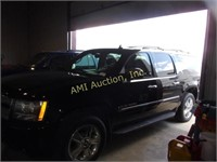 June 18, 2019 - Auto, Truck and Boat Auction