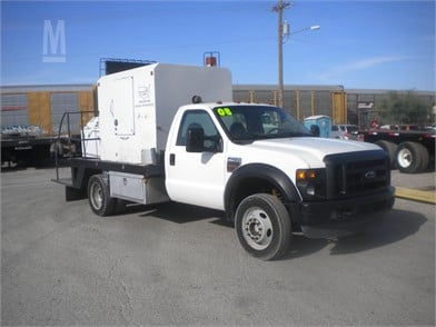 FORD Sewer Rodder / Septic Tank Trucks For Sale - 4 Listings