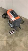 Ridgid Hybrid Forced Air Propane Heater-