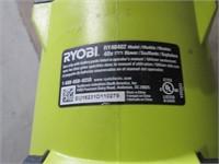 Ryobi Cordless Blower-