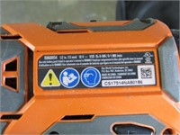 """Ridgid Cordless 1/2"""" Drill/Driver Kit-"""