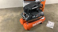 Ridgid 200 PSI Portable Quiet Air Compressor-