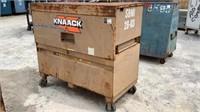 Knaack Rolling Storage Master Chest-