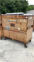 (qty - 2) **Locked** Knaack Rolling Tool Chests-