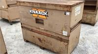 Knaack Storage Master Chest-