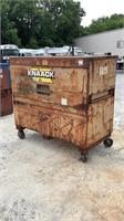 Rolling Knaack Storage Master Chest-