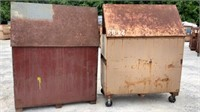 (qty - 2) Tool Chests-