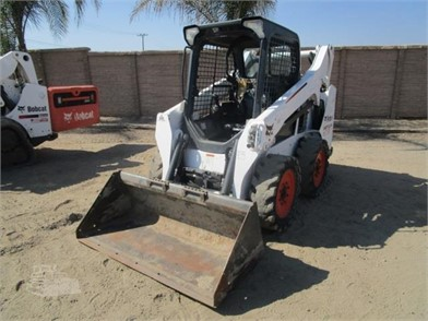 BOBCAT S530 Auction Results - 3 Listings | MachineryTrader