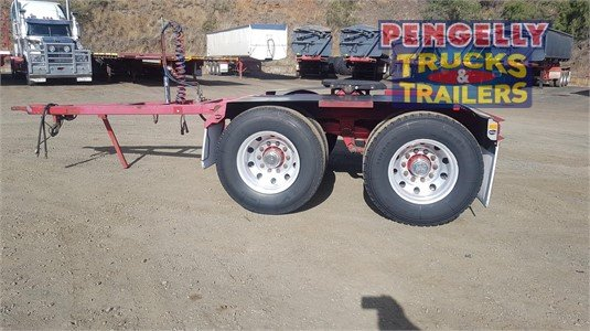 2013 Transport Connection Dolly Pengelly Truck & Trailer Sales & Service - Trailers for Sale