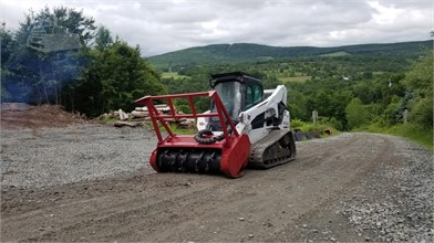 Skid Steer Mulchers For Sale By R&K Energy Services Inc  - 13