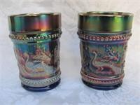 Saturday, May 11, 2013 - Carnival Glass Auction - Bath, NY
